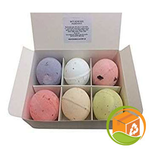 Do use Custom Bath Bomb Boxes for your brands on display sales points?