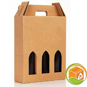 cardboard bottles boxes - Cardboard Boxes For Bottles