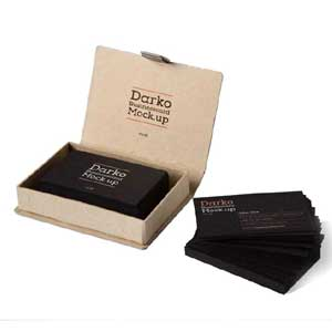 CustomBusiness Card Boxes - CustomBusiness Card Boxes