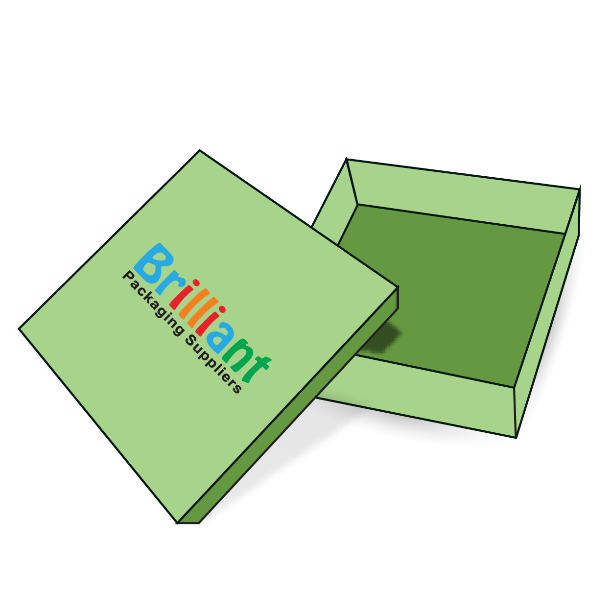 Custom Invitation Boxes - Custom Invitation Boxes