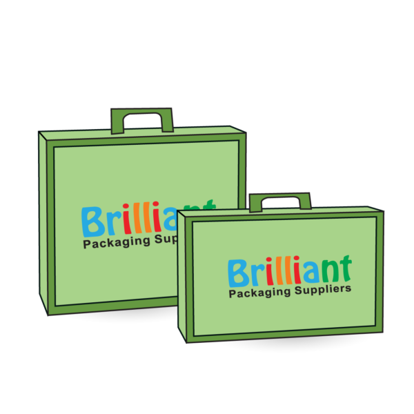 Custom Suitcase Boxes - Custom Suitcase Boxes