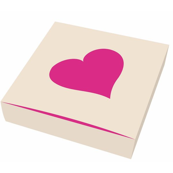 heart shaped boxes wholesale