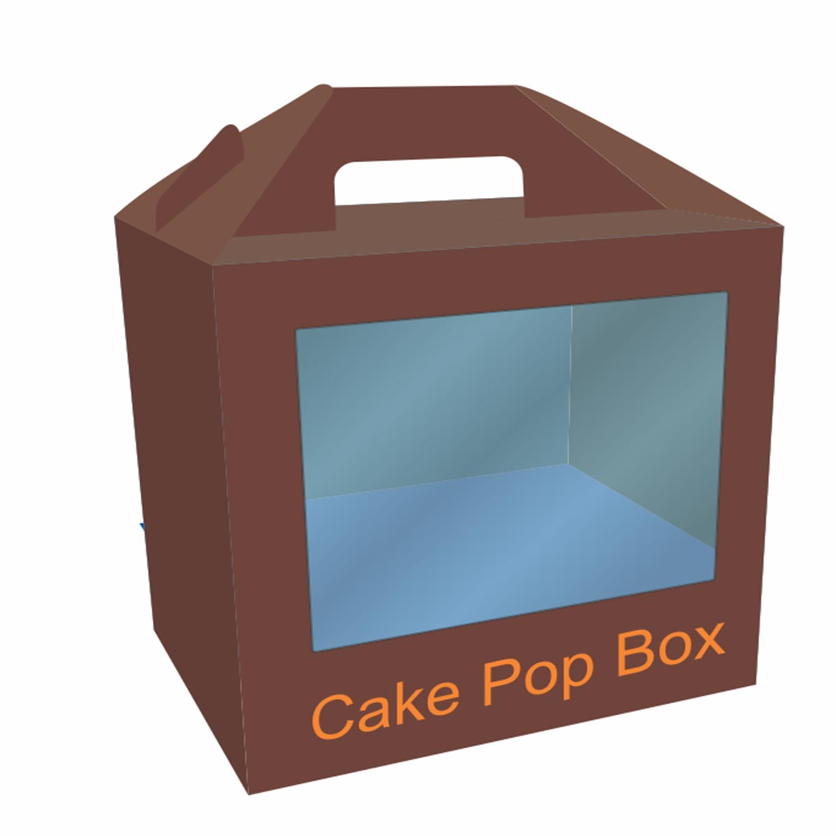 treat pop containers