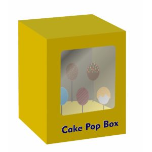 cake ball packaging