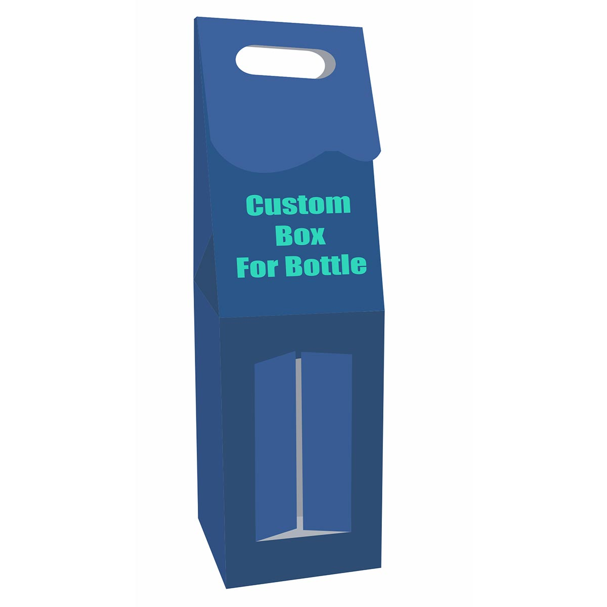 plastic bottle container