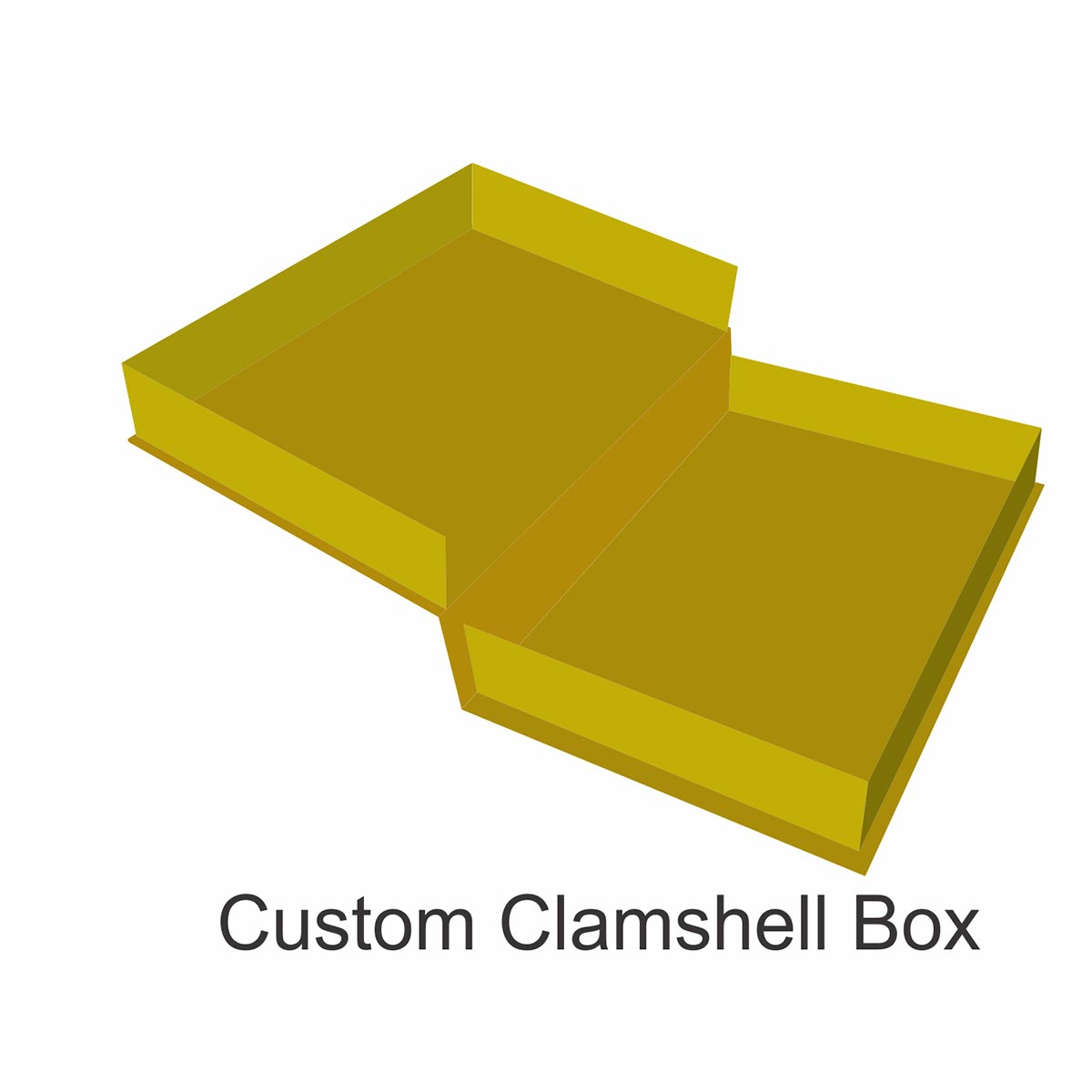 clear clamshell containers