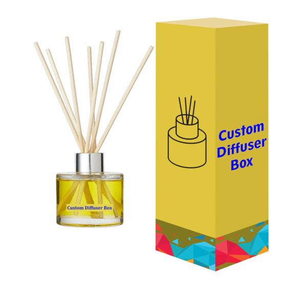 diffuser containers