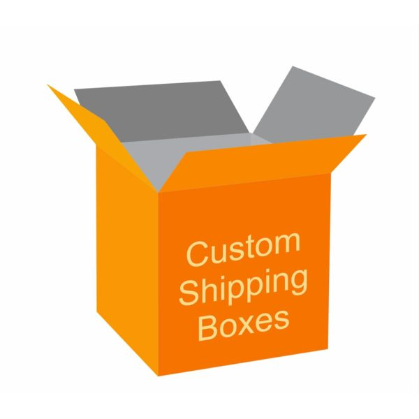 custom cardboard boxes near me