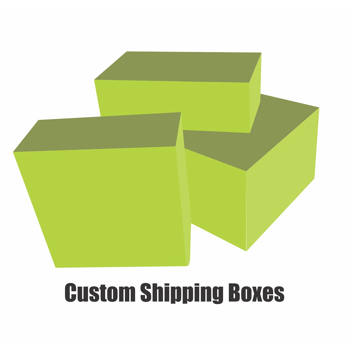 custom mailer boxes with logo