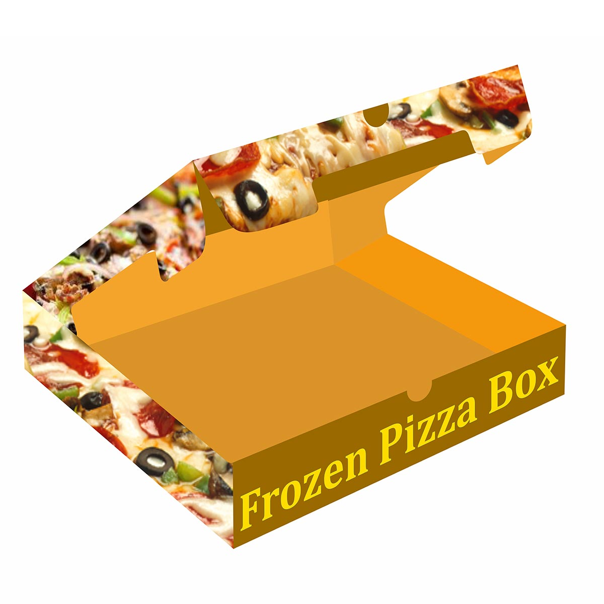pizza box wholesale suppliers