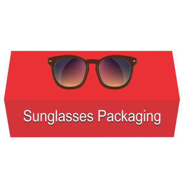 shipping boxes for sunglasses
